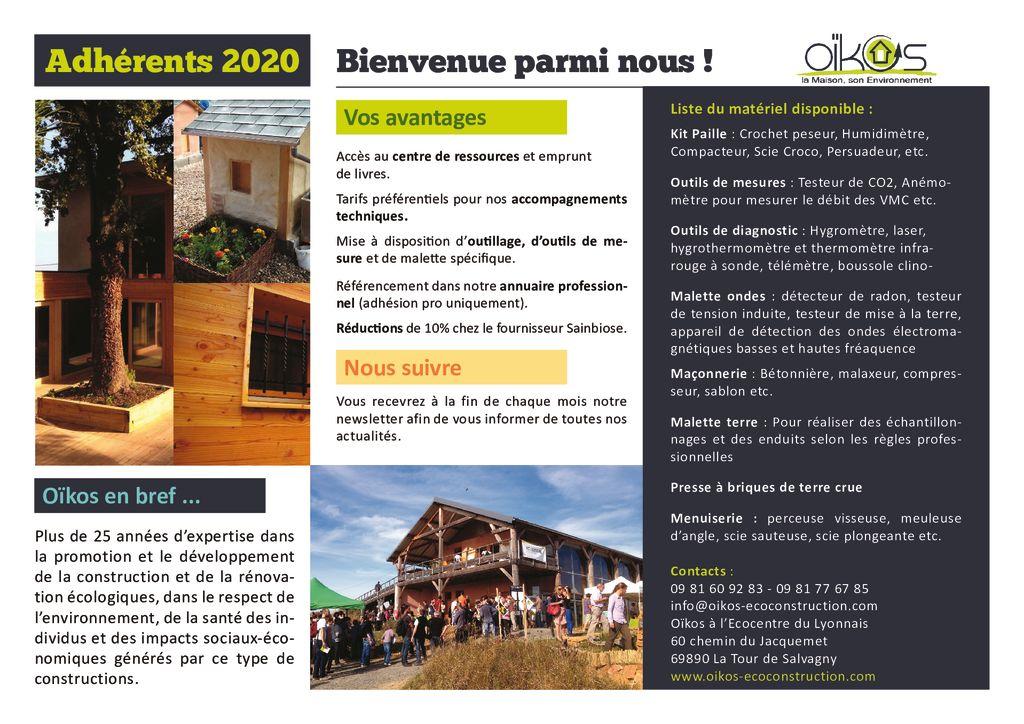 thumbnail of Plaquette-avantages-adhérents-2020